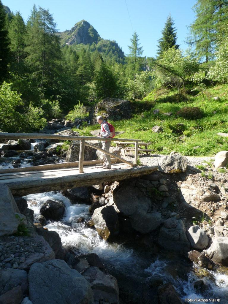 Ponte sul Fersina