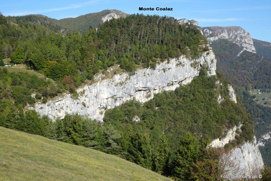 Monte Coalaz