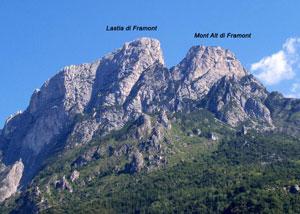 Framont da valle Agordina