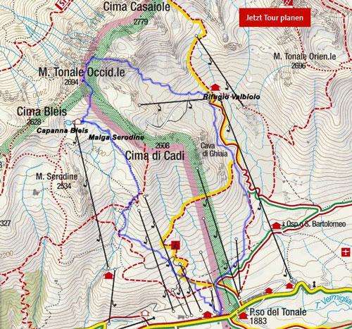 Mappa Kompass