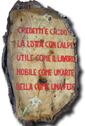 Targa Pizzocolo